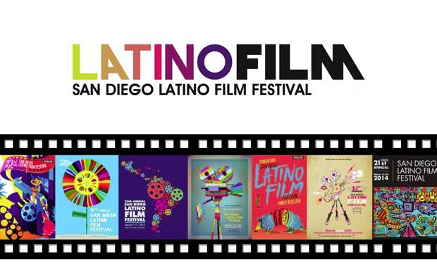 2016竞赛征集(102)第24届圣地亚哥拉丁美洲电影节海报大赛